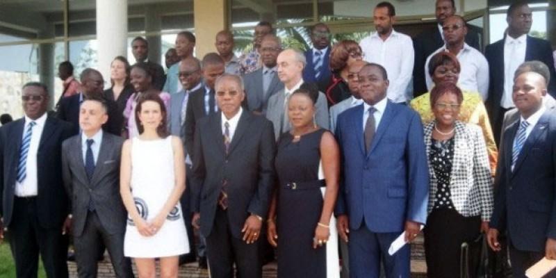 Atelier de renforcement des capacités des Agents du port et des entreprises portuaires et maritimes au Togo