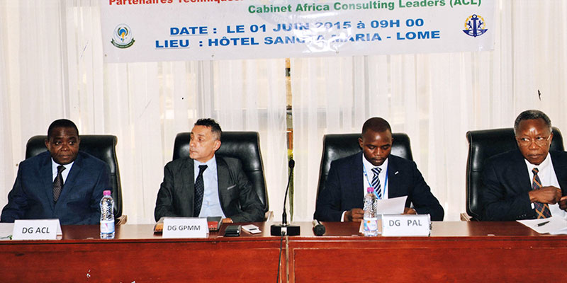 Togo/ Le cabinet Africa Consulting Leaders ouvre les formations portuaires et maritimes