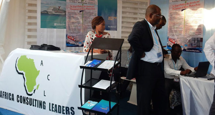 Africa Consulting Leaders aux Sides-Events du Sommet de Lomé