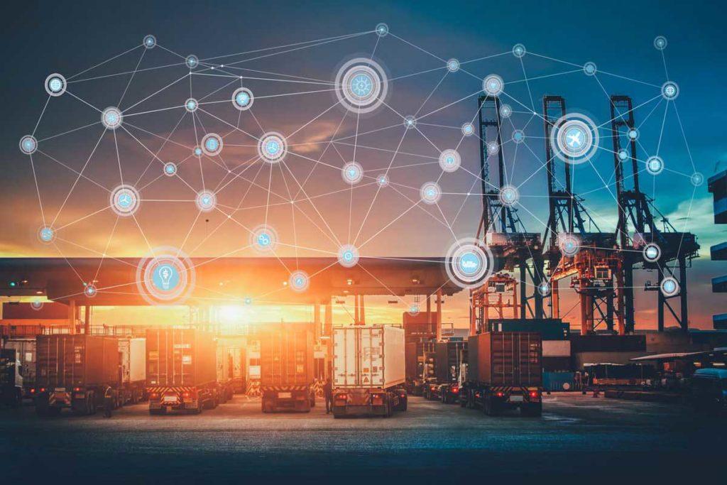 Système d'Information Portuaire Étendu