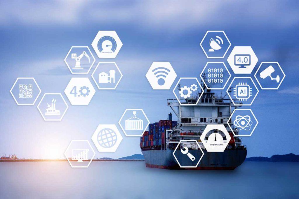 Gestion des Ports et le transport maritime