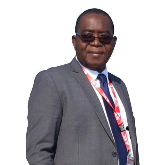 mot de Philippe BOCCO président directeur général de africa consulting leaders