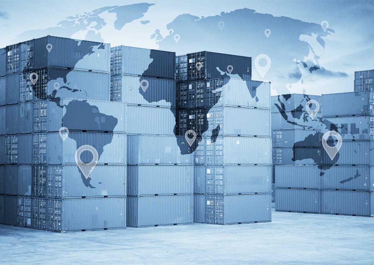 Système d'Information Portuaire étendu maritime