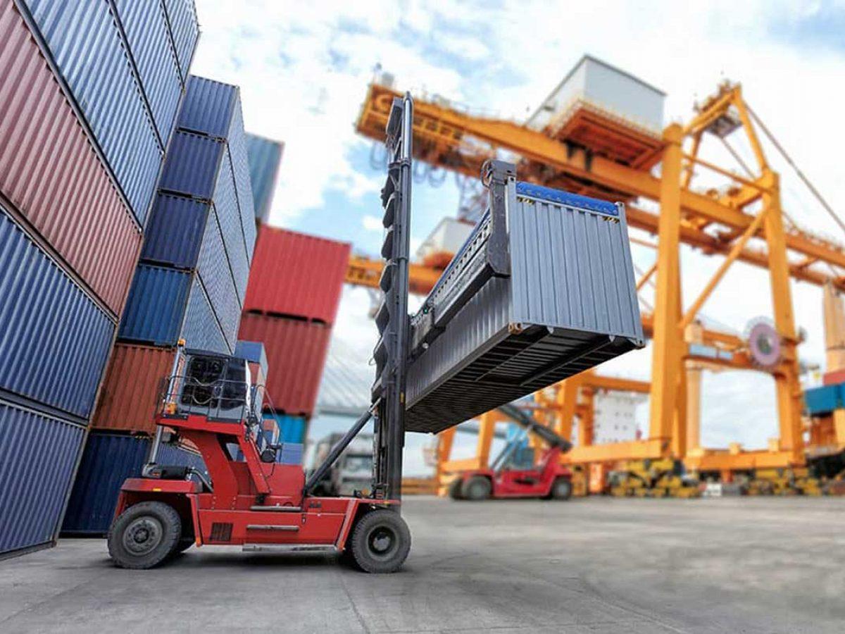 activités portuaires